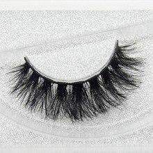 High Volume False 3D Thick Eyelashes