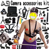 A9 For Gopro Accessories Set For Go Pro Hero 6 5 4 3 Kit Mount For