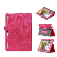 PU Leather Cover Case For Lenovo Tab2 A10 70 Tablet For Lenovo Tab 2 A10 70