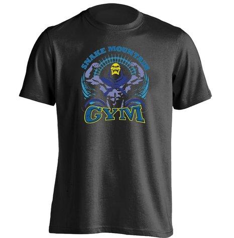 Montaña de la serpiente skeletor he hombre y mujer camiseta personalizada c4f6ff709083d