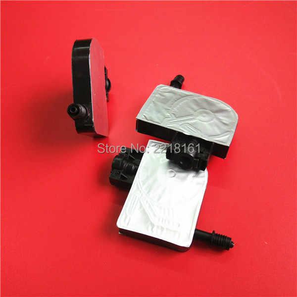 Harga terbaik grosir DX5 UV Tinta Peredam Untuk Epson 4800 4880 9800 7800 7880 9880 Printer DX5 printhead tinta besar dumper 20 pcs