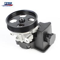 New Power Steering Pump Fit For Mercedes Benz W203 C204 W211 C209 S211 A209 R171 W204