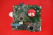 Free Shipping DA0U92MB6D0 REV : D 737140-501 Laptop Motherboard For HP Pavilion 15-N notebook PC Processor A8-4555M