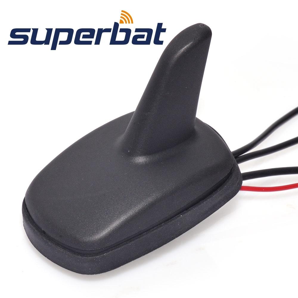 DAB Автомобильный антенна Superbat