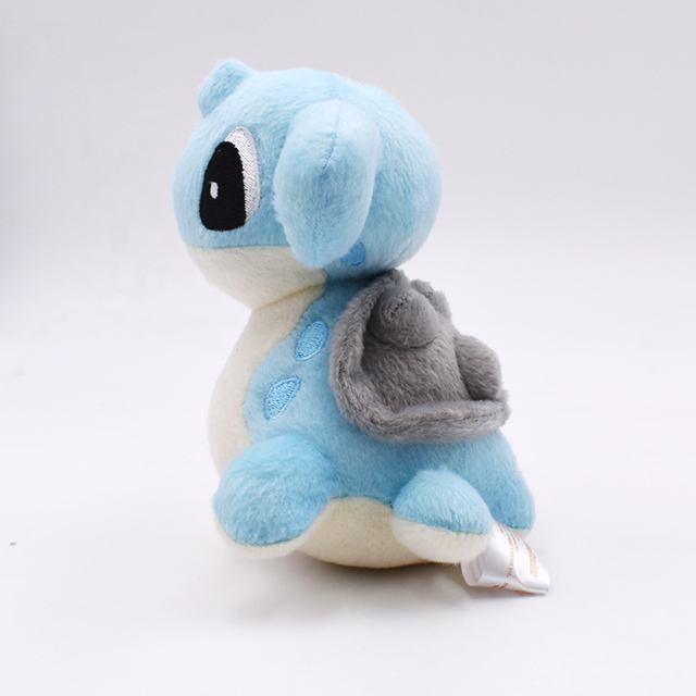 Аниме игрушка покемон Лапрас 15 см 3
