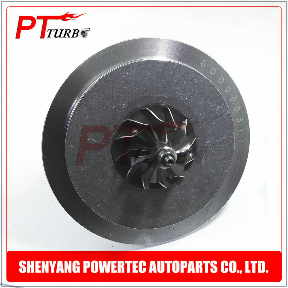 For Opel Vivaro 2.0 CDTI 66 Kw 90 HP M9R780 2006- 762785-1/3 CHRA Compressor Turbine Core 8200637628 762785 Turbo Cartridge NEW