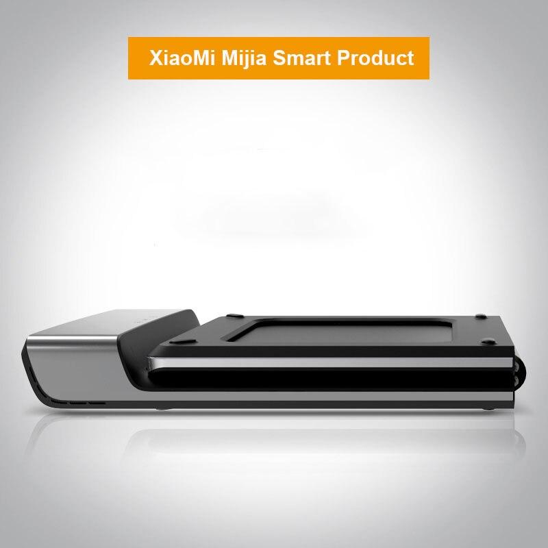XIAO mi mi JIA Walkingpad marche machine pliable modèles ménagers bande de roulement non plate mi ll muet petit mi llet smart app - 5