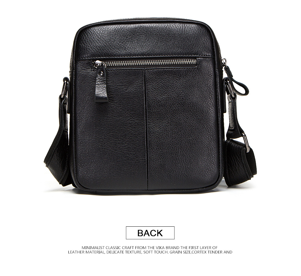 a92e37694e 2019 New Fashion Men Bags Men's Shoulder Bag Famous Brand Design | eBay