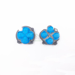 Image 4 - Red/ Blue/ White Color New Cross Button Direction Button Function Button replacement for PS Vita 2000 for PSV2000 PSV 2000