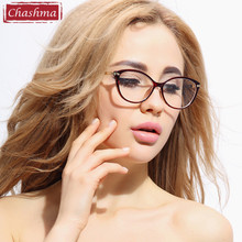 TR 90 Cat Eyes Stylish Optical Glasses Frame for Women hatsan 90 tr