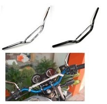 Refires motorcycle handlebar street bike cb thighed handle  Wholesale versatility