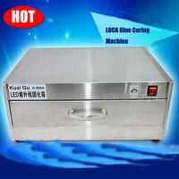 1PC LCD Separator Machine use Professional  LED UV LOCA Glue Curing Machine for Repair LCD