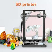 SUNLU 3D DIY Printer Large Build Volume and Good Cost effective Filament Detection Auto and Power Loss Resume