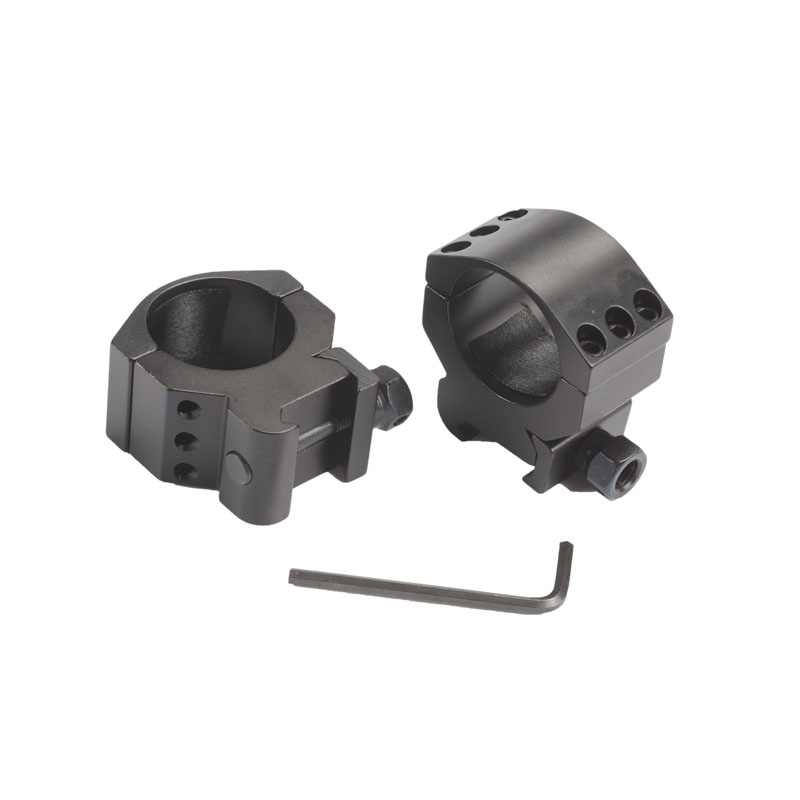Tacticle Heavy Duty Low Profile 6 Bolts 30mm Scope Rings 20mm Picatinny Weaver Rail Rifle Scope Mount Hunting Caza Accessories heavy duty cantilever weaver forward reach 1 inch 30mm ring rifle scope mount optics 11mm rail picatiiny pistol carabina