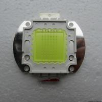 무료 배송 diy 프로젝션 hd 프로젝터 라이트 프로젝터 전구 epistar 칩 led 광원 led100w projector45 * 45mil
