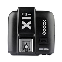 Godox X1T S X1R S 2 4G TTL Wireless Camera Flash Trigger Transmitter Receiver For Sony
