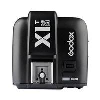 Godox x1t-s/x1r-s 2.4 г TTL Беспроводной Камера внезапный приемник передатчик для Sony a77ii a7rii A7R A58 A99 ce6000l Камера s