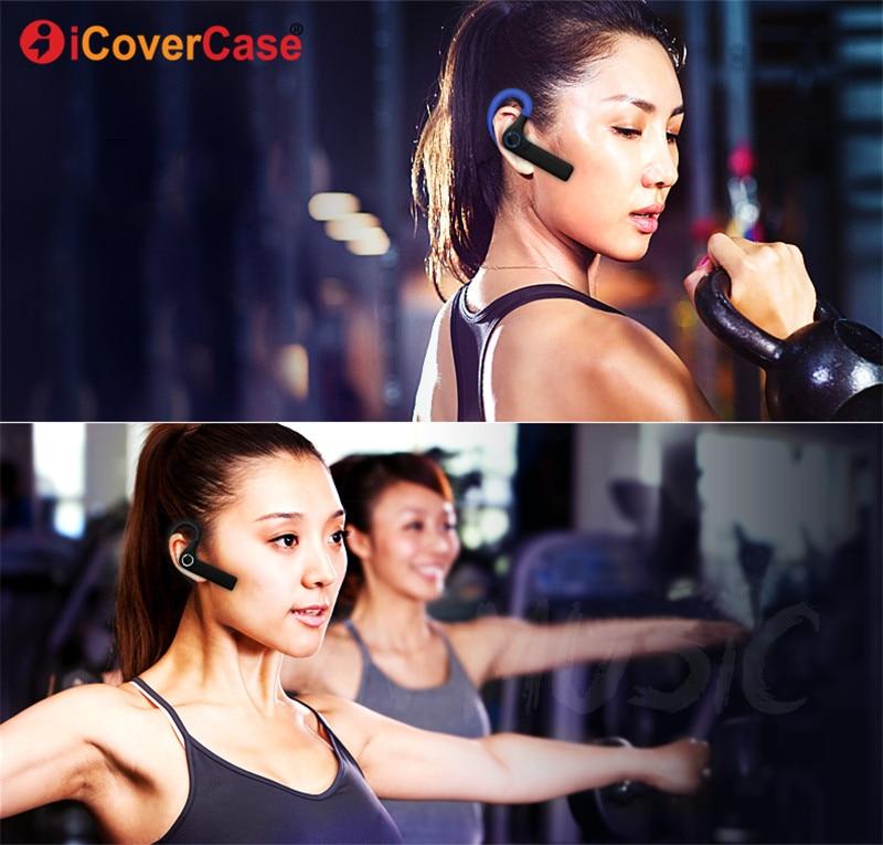 Car Wireless Bluetooth Earpiece For Xiaomi Redmi Y1 Pro Mi A1 8 Se Note 5 5A 4X 4 Pro Earphone Microphone Fone De Ouvido Sem Fio