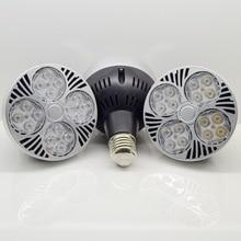 Wholesale 10pcs/lot High Power Par30 Light Led Bulb,35W 85-265V Par30 Led,High Lumen Led Light 35W Led Par30