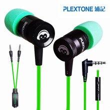 1e0095c9286 PLEXTONE originais G10 Jogo fones de ouvido fones de ouvido com Redução de  Ruído de Microfone para LOL