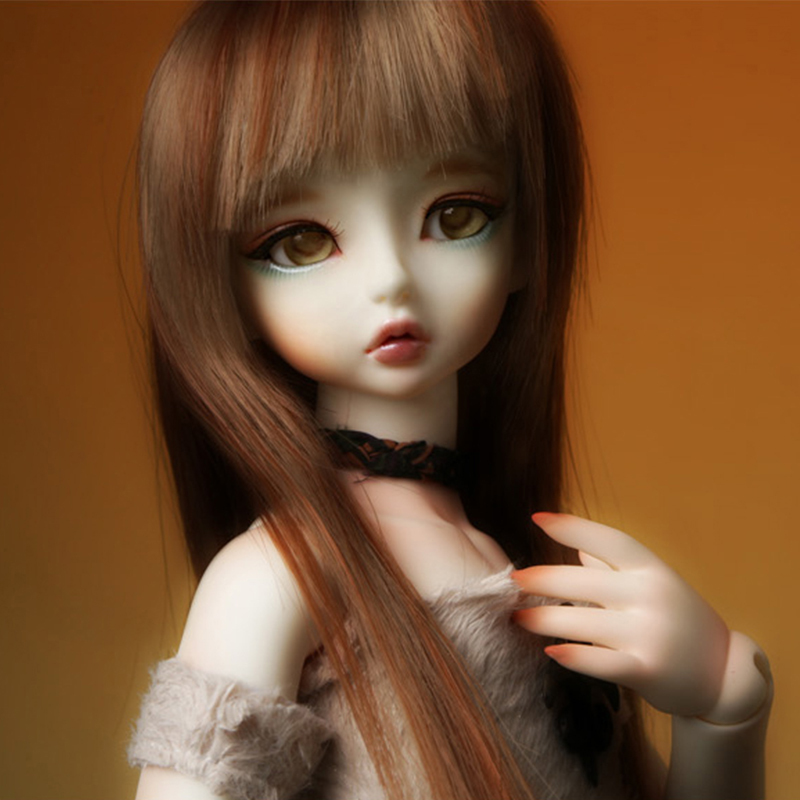 soom Komat&Ior bjd sd super gem boy doll 1/4 volks fairyland idealian luts dod resin dollhouse figures kit tiy korea