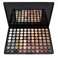 5 pcsNew Макияж Теплый Pro 88 Полноцветный Палитра Теней Eye Красота Косметика макияж Set