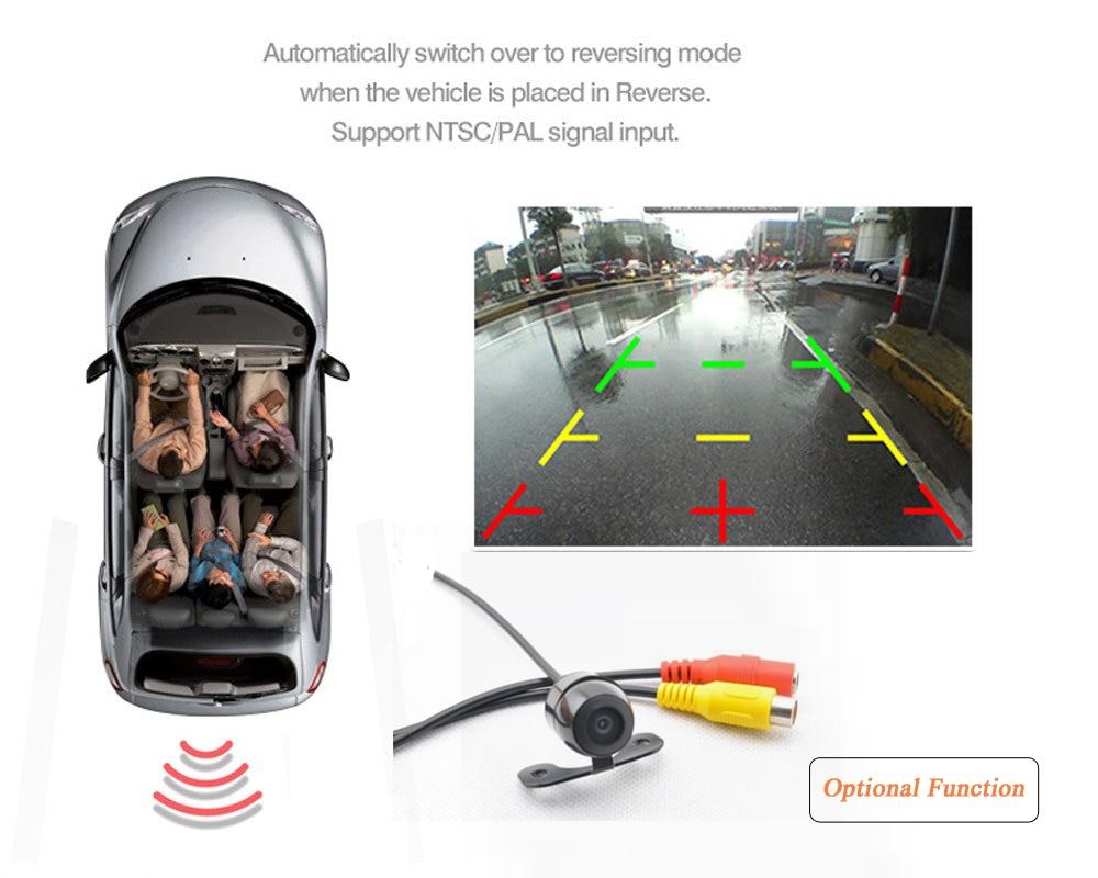 Perfect Liandlee Car Android 7.1 up For Audi A8 S8 D2 4D 1994~2003 Radio DVD TV Carplay Camera GPS Navi Navigation BT Screen Multimedia 12