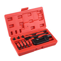 Latest Chain Breaker Rivet Cutter Repair Tool Kit Bike Motorcycle Cam Drive