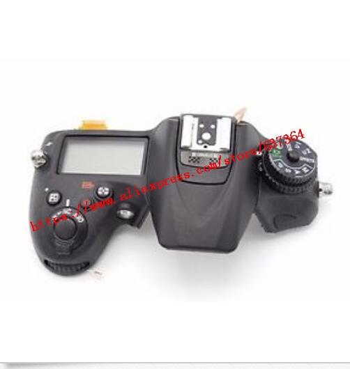Original D7200 open unit for NIKON D7200 top cover Unit Replacement Authentic DSLR Camera Parts nikon d7200 kit черный