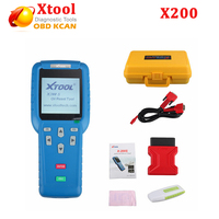 Топ Номинальная xtool X200 сброс подушки безопасности X200 сканер X200 инструмент сброса масла X 200 инструмент для установки подушки безопасности X