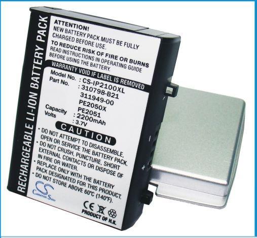 Wholesale 310798 B21 Pda Pocket Pc Battery For Hp Ipaq 2212e2100