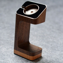 Wooden Stand For Apple Watch