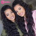 MSU Beauty Hair Mink Brazilian Body Wave 4 Bundles 10A Unprocessed Brazilian Virgin Hair Bundle Deals Stema Human Hair Style