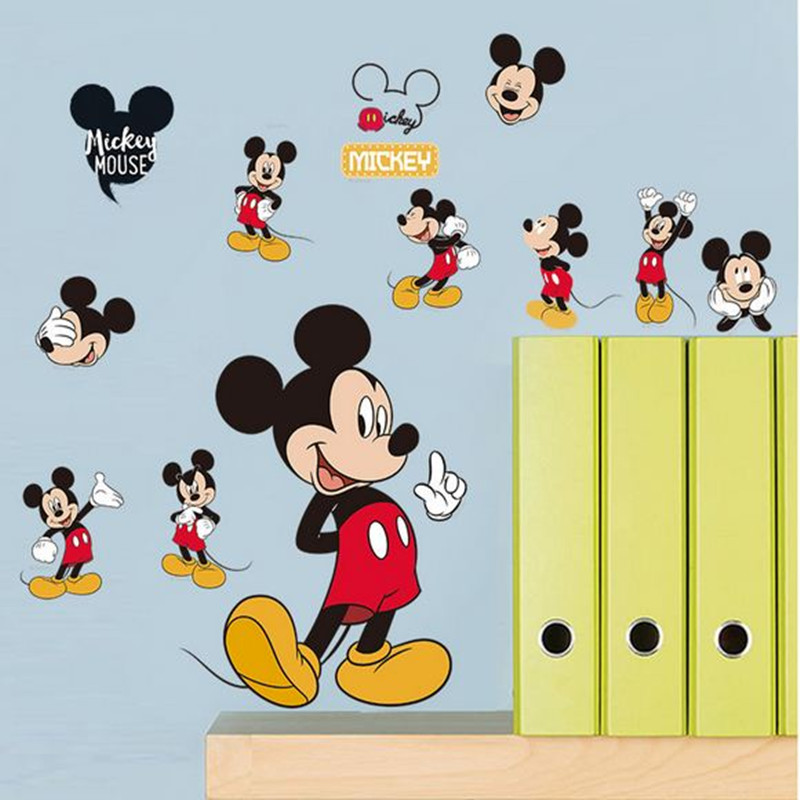 online get cheap mickey mouse bathroom decor -aliexpress