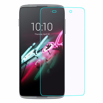 For Alcatel One Touch Idol 3 5.5 inch OneTouch Idol3 6045 6045K 6045Y Screen Protector Protective Film Guard Tempered Glass image