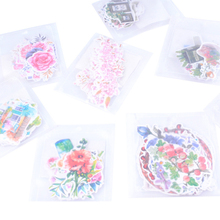 20pack/lot Lovely My World Cute Diary Photo Book Decorative paper sticker  DIY album diary scrapbooking Decoration Sticker my perfect princess sticker activity book