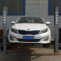 New Style Economic 3 5 Ton Car Lift Vehicle Maintenance Equipment For Sell A3500