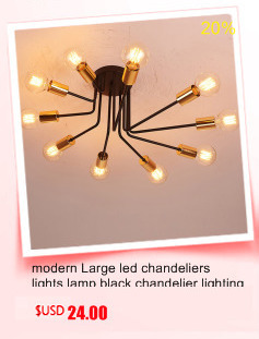 Chandeliers Lights & Lighting Candid Led Modern Chandelier Lighting Novelty Lustre Lamparas Colgantes Lamp For Bedroom Living Room Luminaria Indoor Light Chandeliers