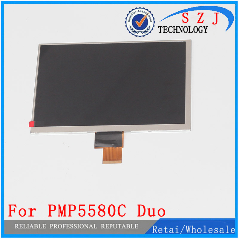 New 8 inch PRESTIGIO Multipad PMP5580C Duo Pro 8.0 PMP5580C_Duo Tablet TFT LCD Display Screen Replacement Panel Free Shipping new for prestigio pap 5000 duo lcd display matrix tft lcd screen panel digital replacement freeshipping