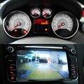 Высокое Качество царапаться ПЭТ Dashboard Прозрачный Защитная Для Peugeot 308