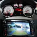 De alta Calidad anti-arañazos PET Dashboard Protectora Transparente Para Peugeot 308