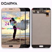 Replacement LCD Display Touch Screen For Samsung Galaxy J7 2017 J727 SM J727P J727V J727 Phone