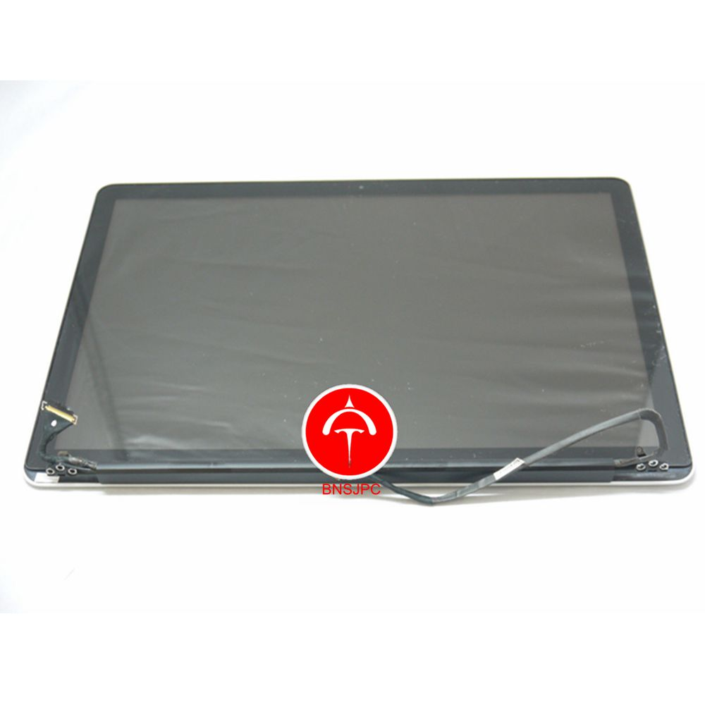"LCD DISPLAY ASSEMBLY for MacBook Pro 15"" A1286 MB470 MB471 MC026 Late 2008, Early 2009 661 4837 661 5091-in Laptop LCD Screen from Computer & Office    1"