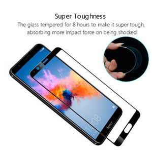 Image 4 - 2PCS Full Cover Screen Protector For Blackview A60 Tempered Glass On The For Blackview A60 Pro Protective Glass Film