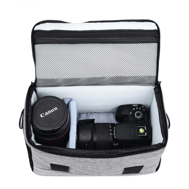 Spalla X100s t1 Xa2 Slr X Fotografica Xm1 t20 Per Sacchetto t2 Fujifilm Xe2 Della Macchina Foto Xe3 Di a3 X100f X X Xt1 t10 Xt20 Xt2 X Dslr Case Xa3 X xqZAfwHZ