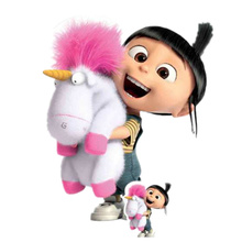 16 40cm Unicorn Plush Toy Soft Stuffed toys Animal Dolls Toy