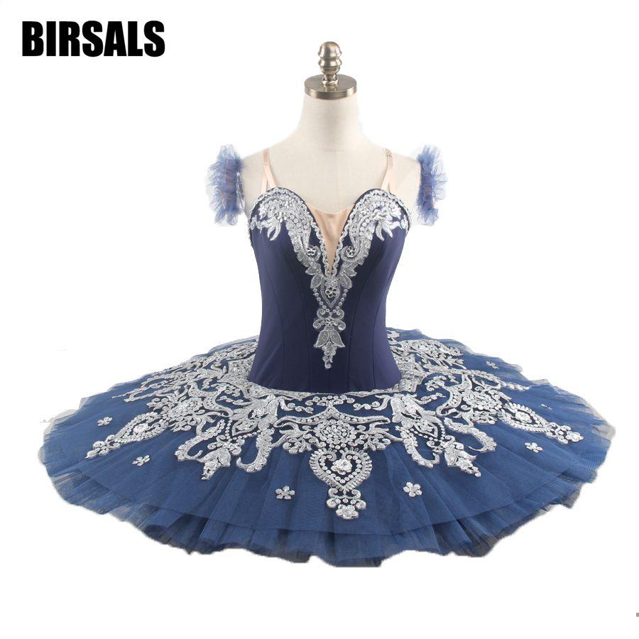 Dew Drop Fairy Professional Ballet Tutu Costume Peach Cream Cupid Dress Putih Renda A30554 Biru Gadis Balet Profesional Anak Boneka Paquita Variasi Piring Tahap Peformance Costumebt9082b