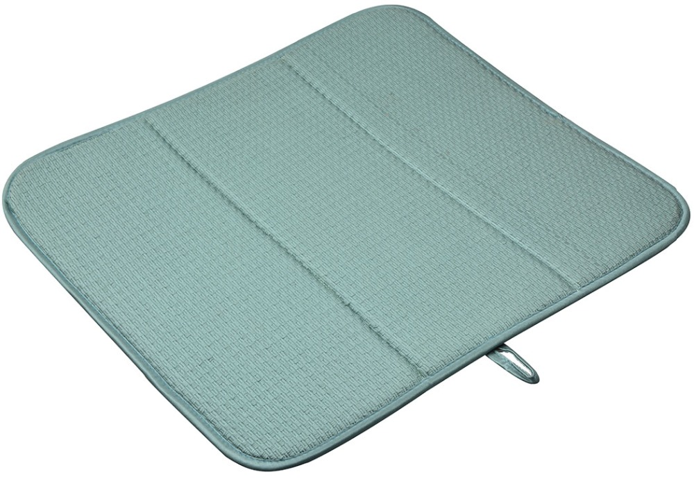 20pcs Highest Quality 40cmx60cm Absorbing Drying Mat For