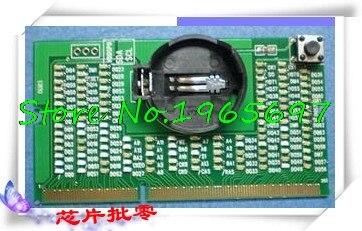 1 pçs/lote Laptop motherboard cartão de teste de memória notebook luz DDR3 DDR3 tester com luz para que haja