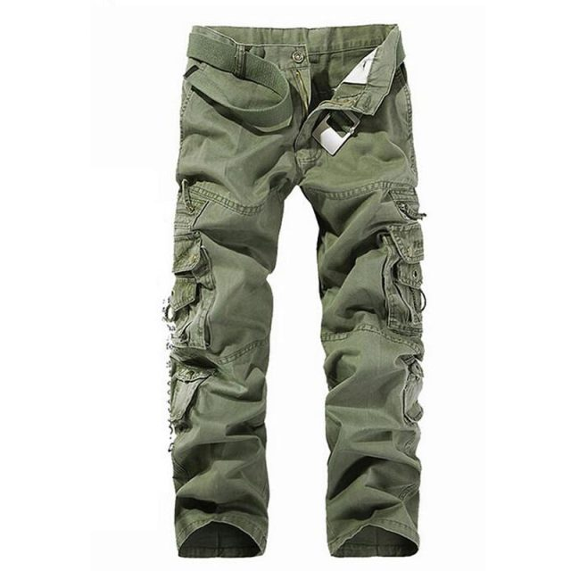 Men's Casual Loose Pants